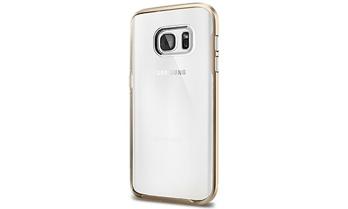 Samsung Neo Hybrid Crystal Case for Galaxy S7 Gold