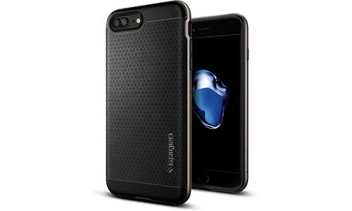Spigen Neo Hybrid Apple iPhone 7 Plus Case Gun Metal