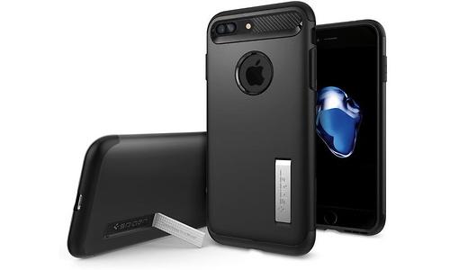 Spigen Slim Armor for iPhone 7 Plus Black