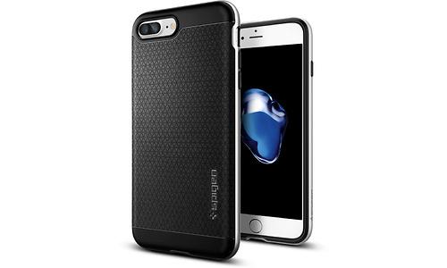 Spigen Neo Hybrid for iPhone 7 Plus Satin Silver