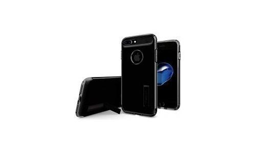 Spigen Slim Armor for iPhone 7 Plus Jet Black
