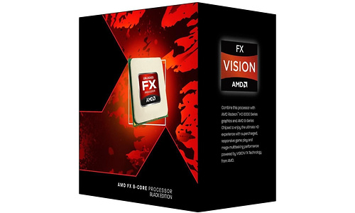 AMD FX-9590 Boxed