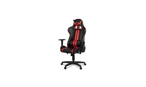 Arozzi Mezzo Gaming Black/Red