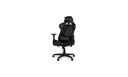 Arozzi Mezzo Gaming Chair Black