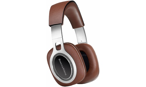 Bowers & Wilkins P9 Signature Over-Ear Brown