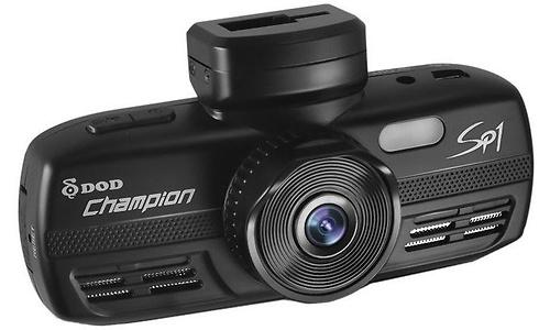 DOD Tech Champion SP1 Motorsport Dashcam