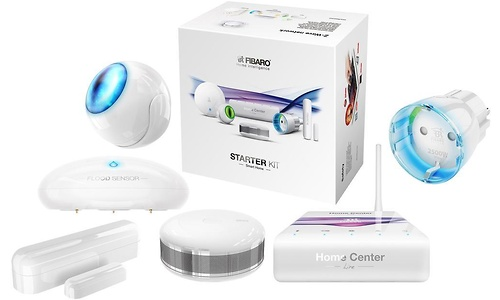Fibaro Starter kit Z-Wave