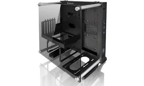 Thermaltake Core P1 Window Black