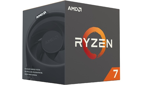 AMD Ryzen 7 1700 Boxed
