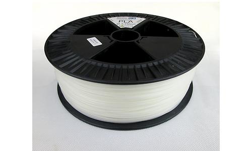 German RepRap PLA 2.1kg 1.75mm Silky White