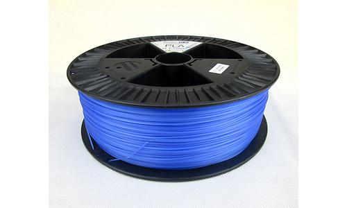 German RepRap PLA 1.75mm 2.1kg Silky Blue