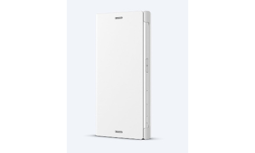 Sony Style Cover Xperia X Compact SCSF20 White