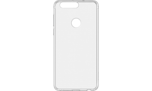 Huawei Honor 8 TPU Case Transparent