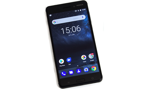 Nokia 6 Black