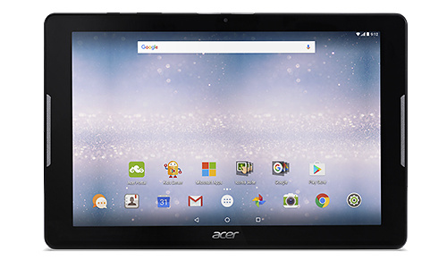 Acer Iconia One 10 16GB B3-A32 Black