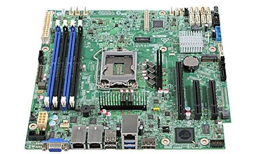 Intel DBS1200SPLR