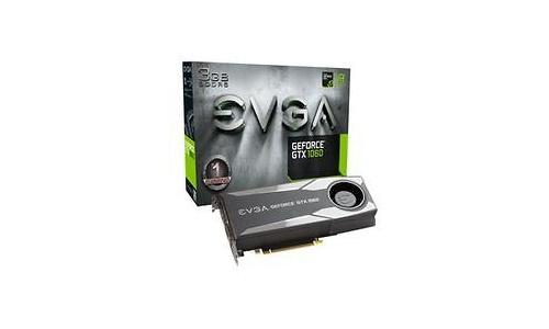 EVGA GeForce GTX 1060 Gaming 3GB