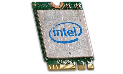 Intel Dual Band Wireless-AC 3165