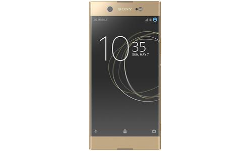 Sony Xperia XA1 Ultra 32GB Gold