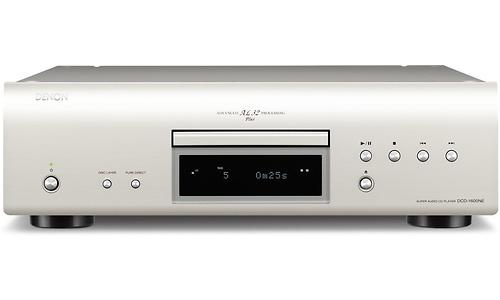 Denon DCD-1600NE Silver