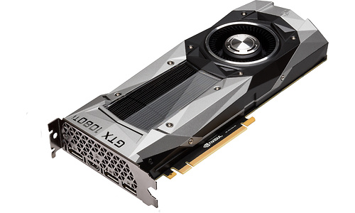 MSI GeForce GTX 1080 Ti Founders Edition 11GB