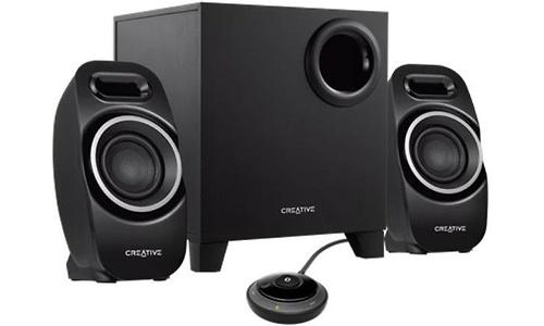 Creative T3250 Wireless 2.1