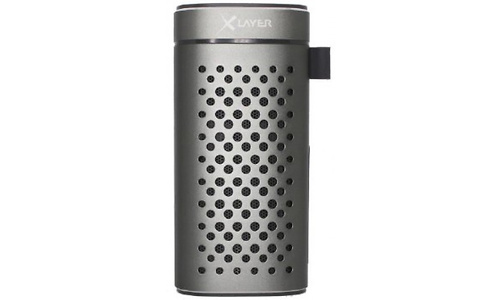 XLayer Plus Speaker 4000 Space Grey