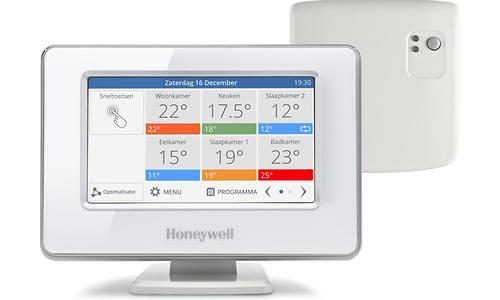 Honeywell EvoHome Single Zone