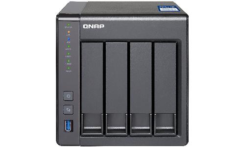 QNAP TS-431X-8G