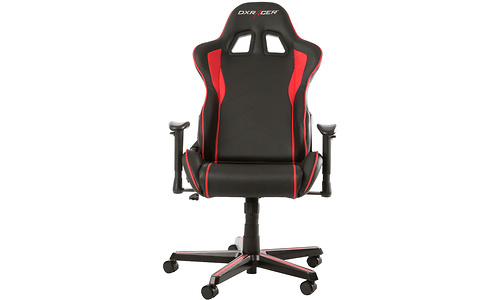 DXRacer Formula Gaming Chair Black/Red (OH/FH08/NR)