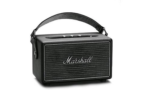 Marshall Kilburn Portable Speaker Steel