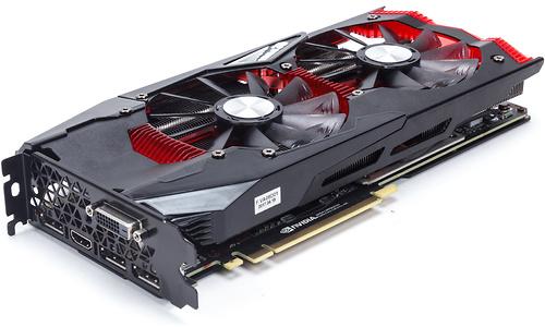 Inno3D GeForce GTX 1080 Ti Gaming OC 11GB