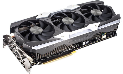 Zotac GeForce GTX 1080 Ti AMP! Extreme 11GB