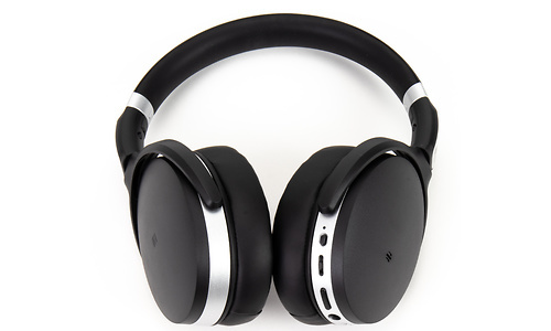 Sennheiser HD 4.50 BTNC Wireless, Over-Ear Black
