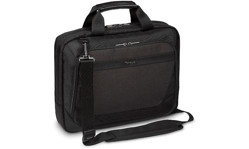 "Targus CitySmart High Capacity Topload 15.6"" Black/Grey"