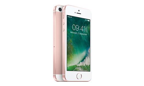 Apple iPhone SE 128GB Pink