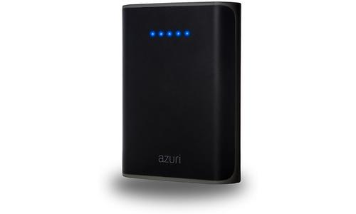 Azuri Powerbank 6000 Black