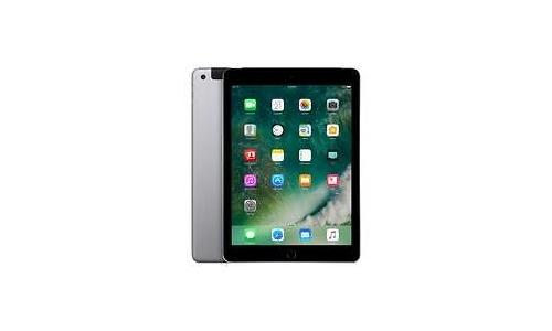 Apple iPad 2017 WiFi + Cellular 32GB Grey