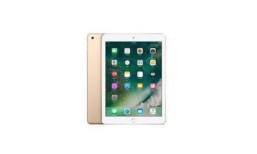 Apple iPad 2017 WiFi 32GB Gold