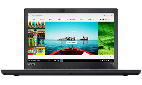 Lenovo ThinkPad T470 (20HD0001MB)