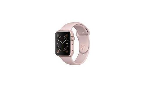 Apple Watch Series 1 42mm Rose Gold/Alu