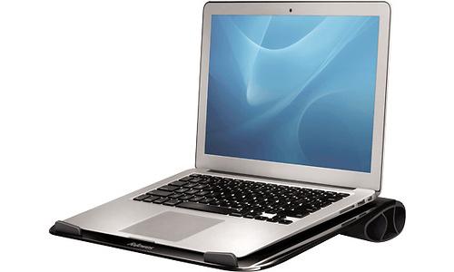 Fellowes I-Spire Series Laptop Lapdesk Black