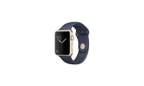 Apple Watch Series 1 42mm Gold Alu Case