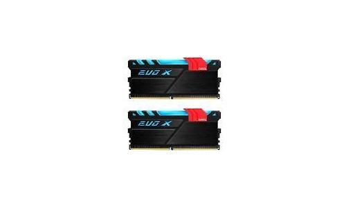 Geil Evo X RGB 8GB DDR4-2400 CL16 kit