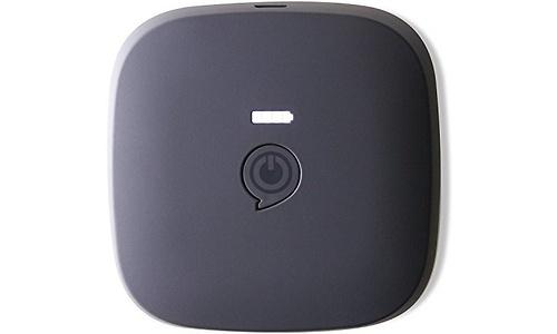 Zens Portable Power Pack 3000 Black