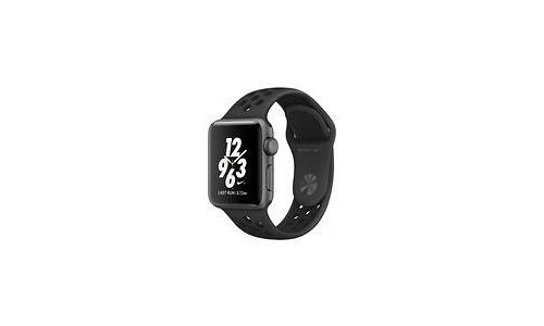 Apple Watch Nike+ 38mm Space Grey Alu Case