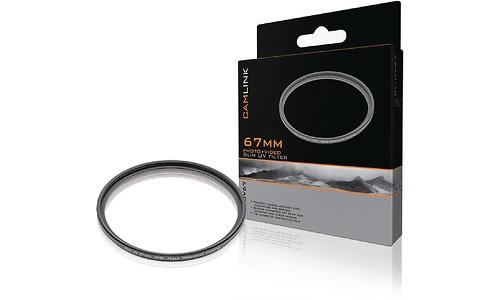 CamLink UV filter 67mm