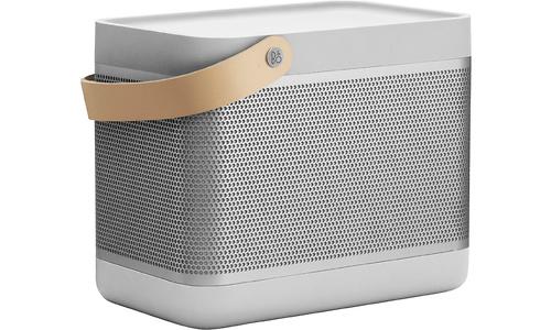 Bang & Olufsen Beolit 17 Wireless Bluetooth Speaker Natural