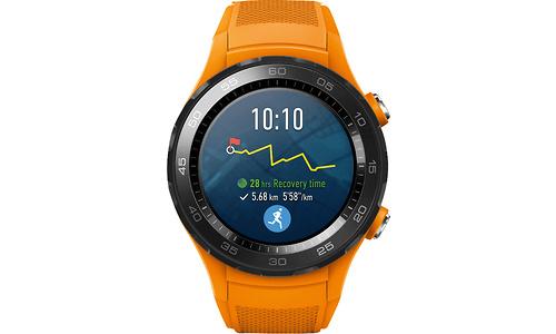 Huawei Watch 2 4G Dynamic Orange
