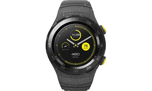 Huawei Watch 2 Concrete Grey